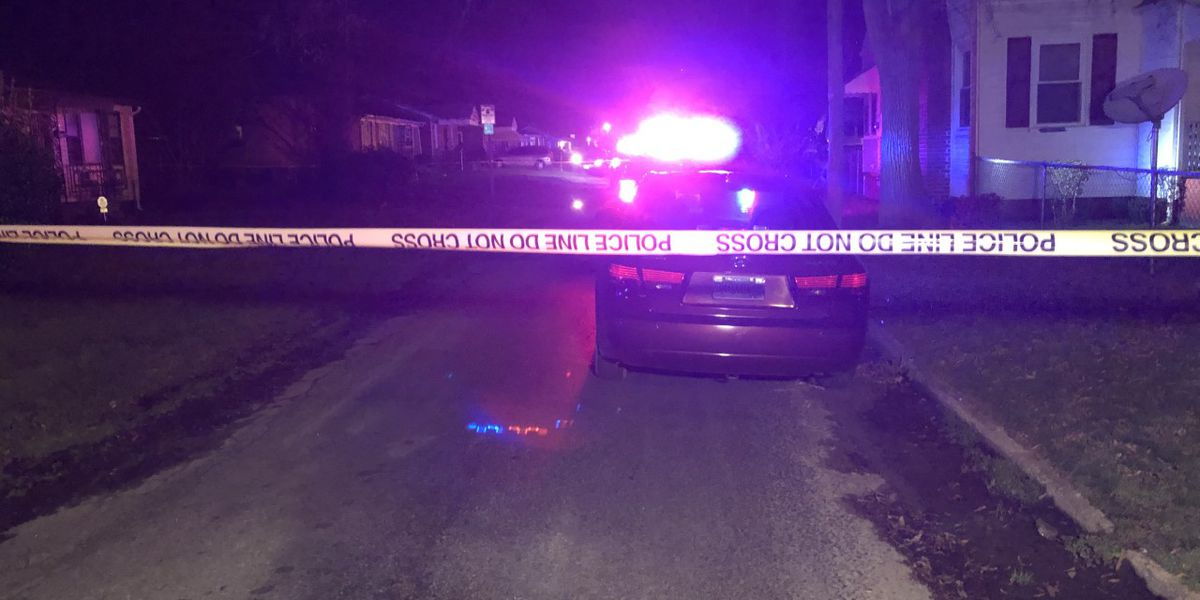 Sources: Woman fighting for life after being shot in face