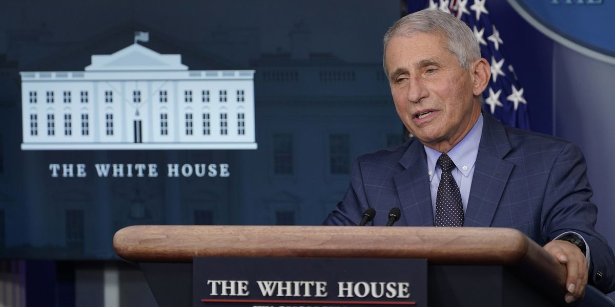 US to join global coronavirus vaccine program, Fauci says