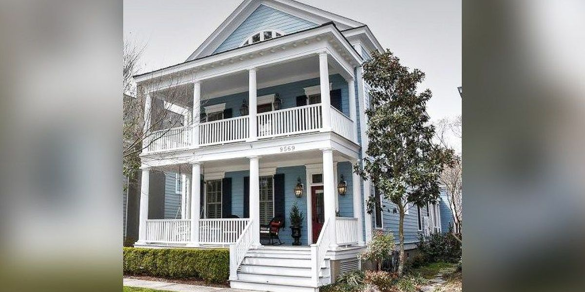 Northam puts Norfolk home on the market