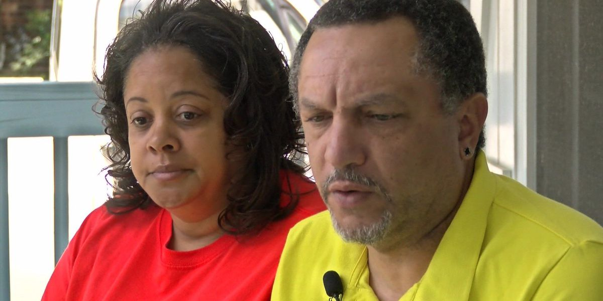 Foster parents outraged after baby removed from home