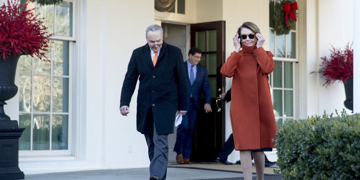 Pelosi's triumph: A reminder why she's set to be speaker