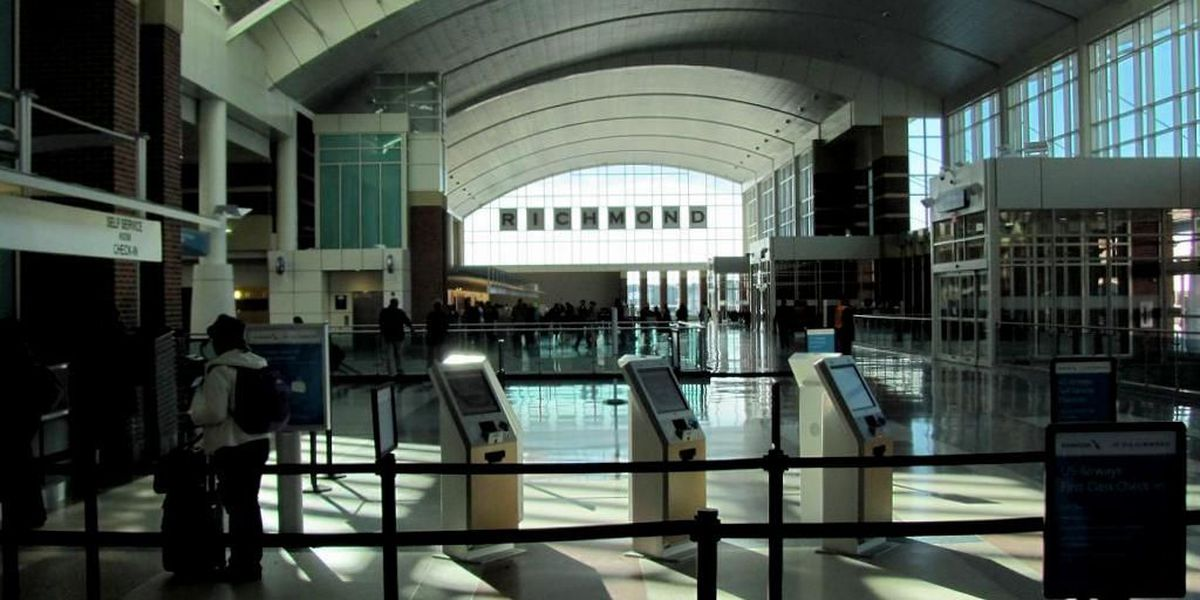 Airport official: American Airlines makes cautionary landing at RIC