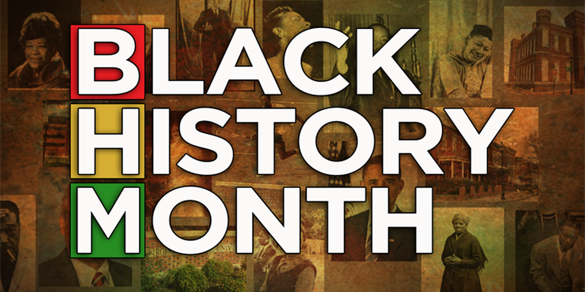 Richmond's Black History Museum hosts special events for Black History Month