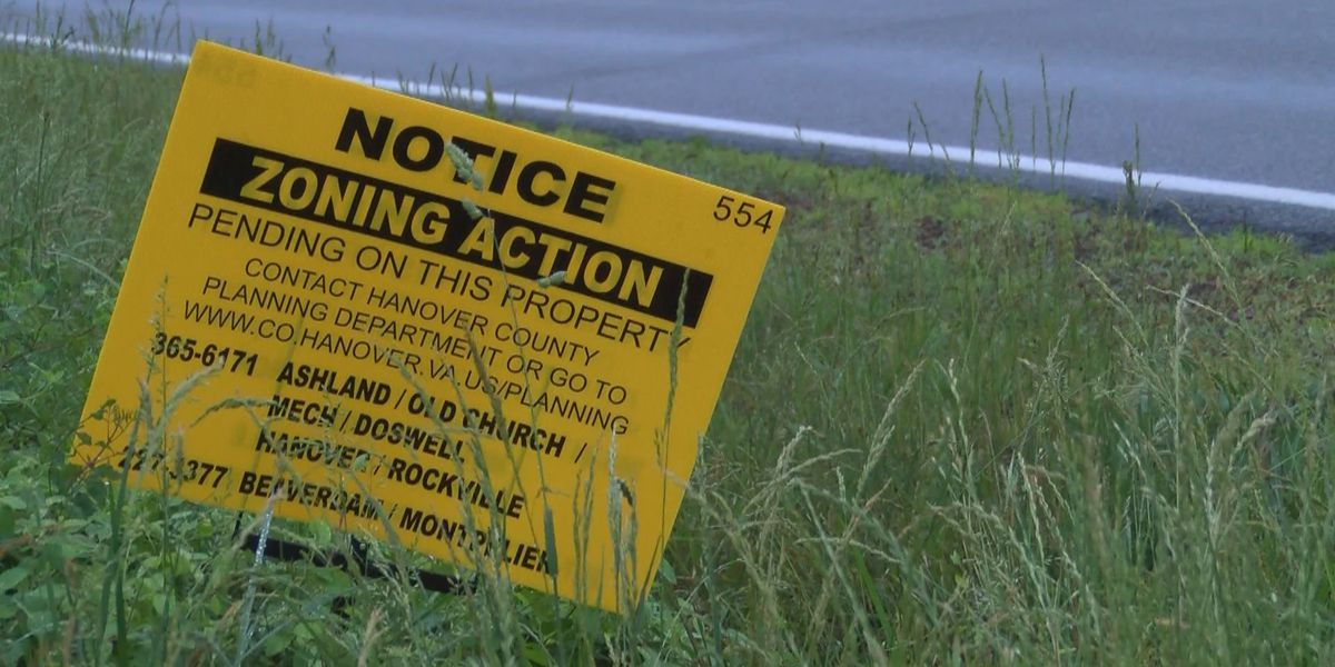 Motocross Track Proposed For Hanover County