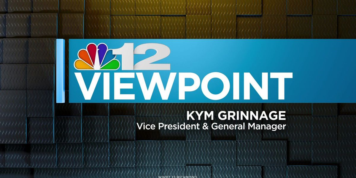NBC12 VIEWPOINT: Happy New Year