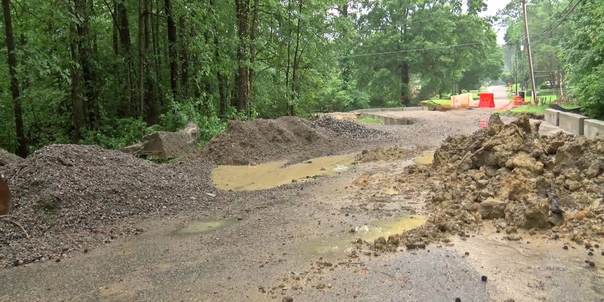 Construction nightmare in Petersburg back on track for completion