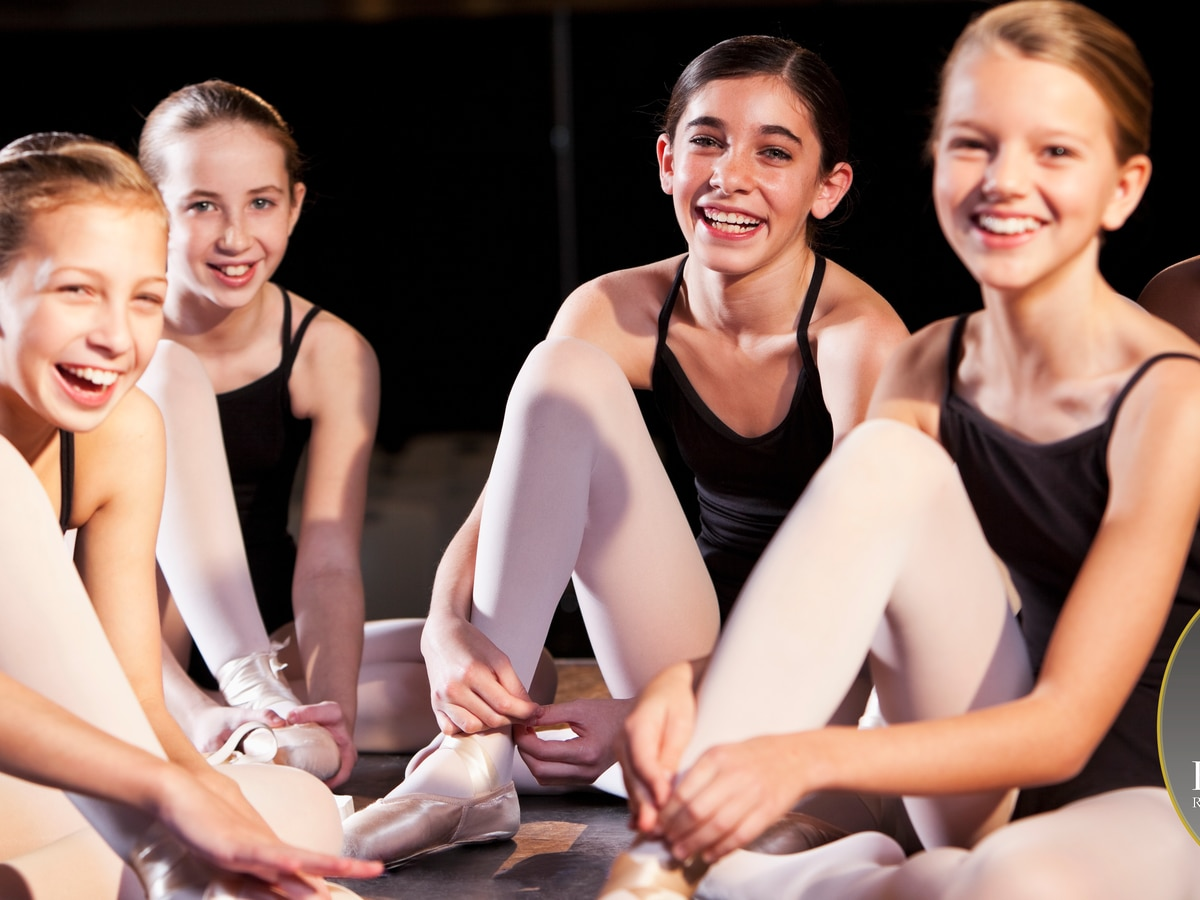 Richmond Academy of Ballet giveaway: This contest has ended