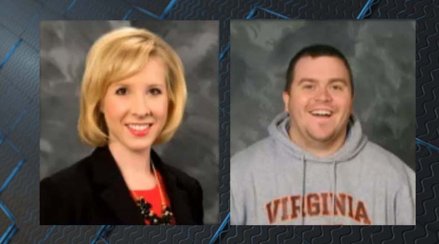 WDBJ7 completes memorial for slain reporter, photographer