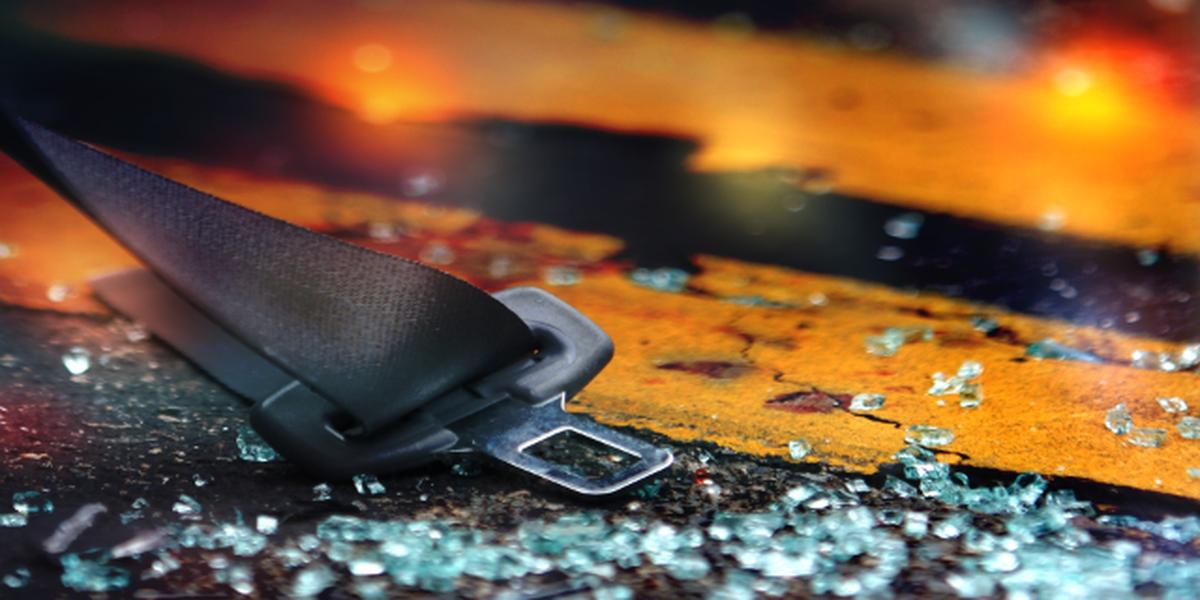 Virginia man killed in crash on I-95 in Hanover County