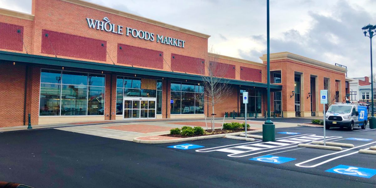 New Whole Foods Market in Richmond opens Thursday