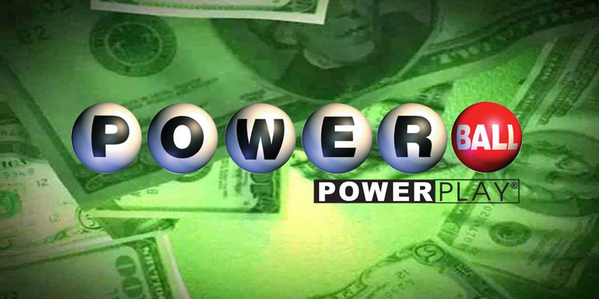 Numbers drawn for $550 million Powerball prize