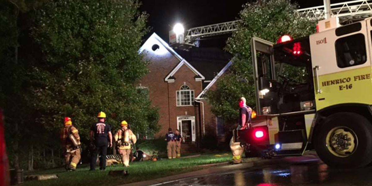 Far West End house fire caused by grill