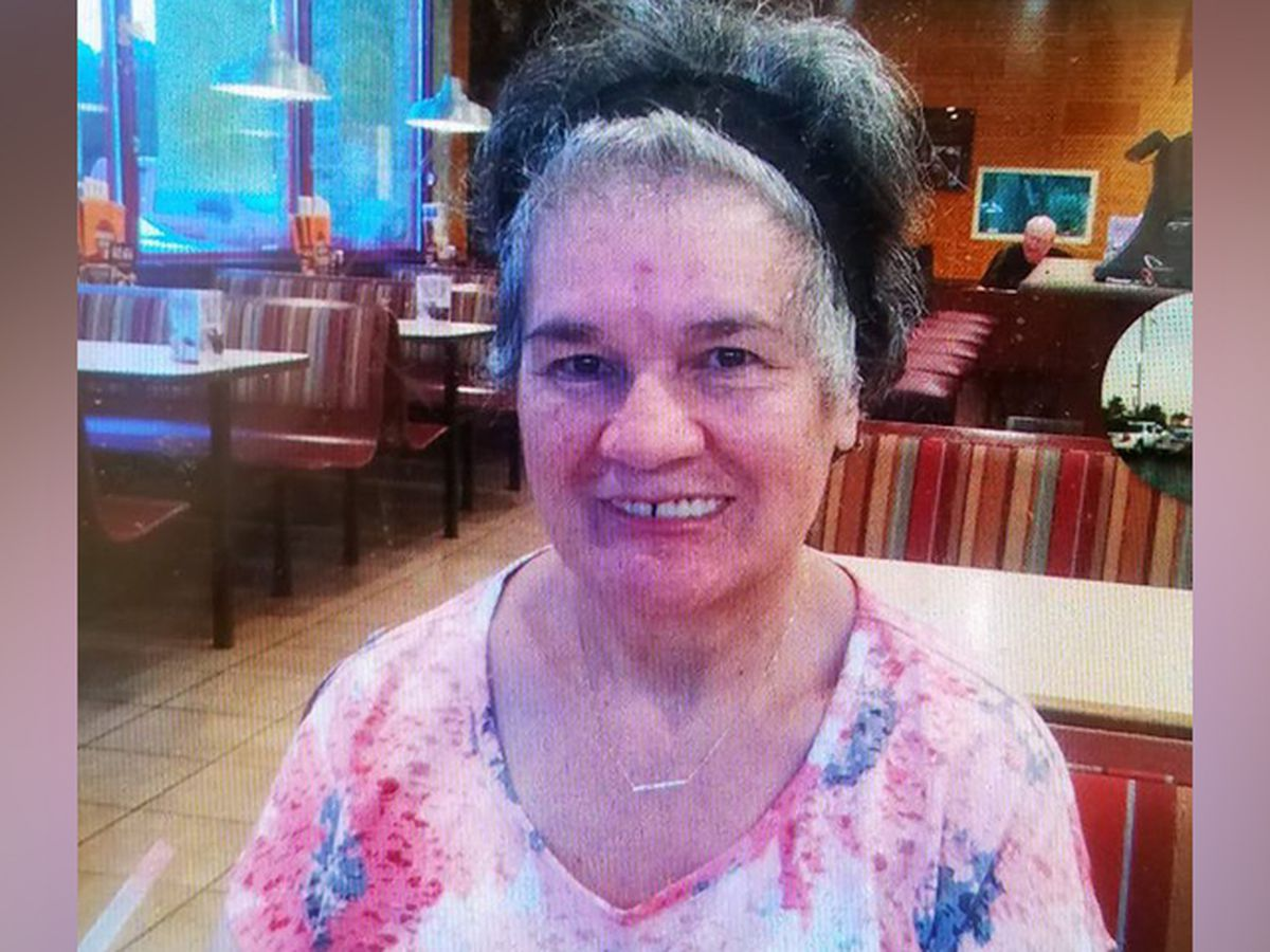 Blackstone police search for missing woman with medical concerns
