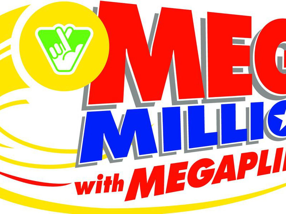 $1.6 BILLION: Mega Millions jackpot grows; Two $1 million tickets sold in Virginia