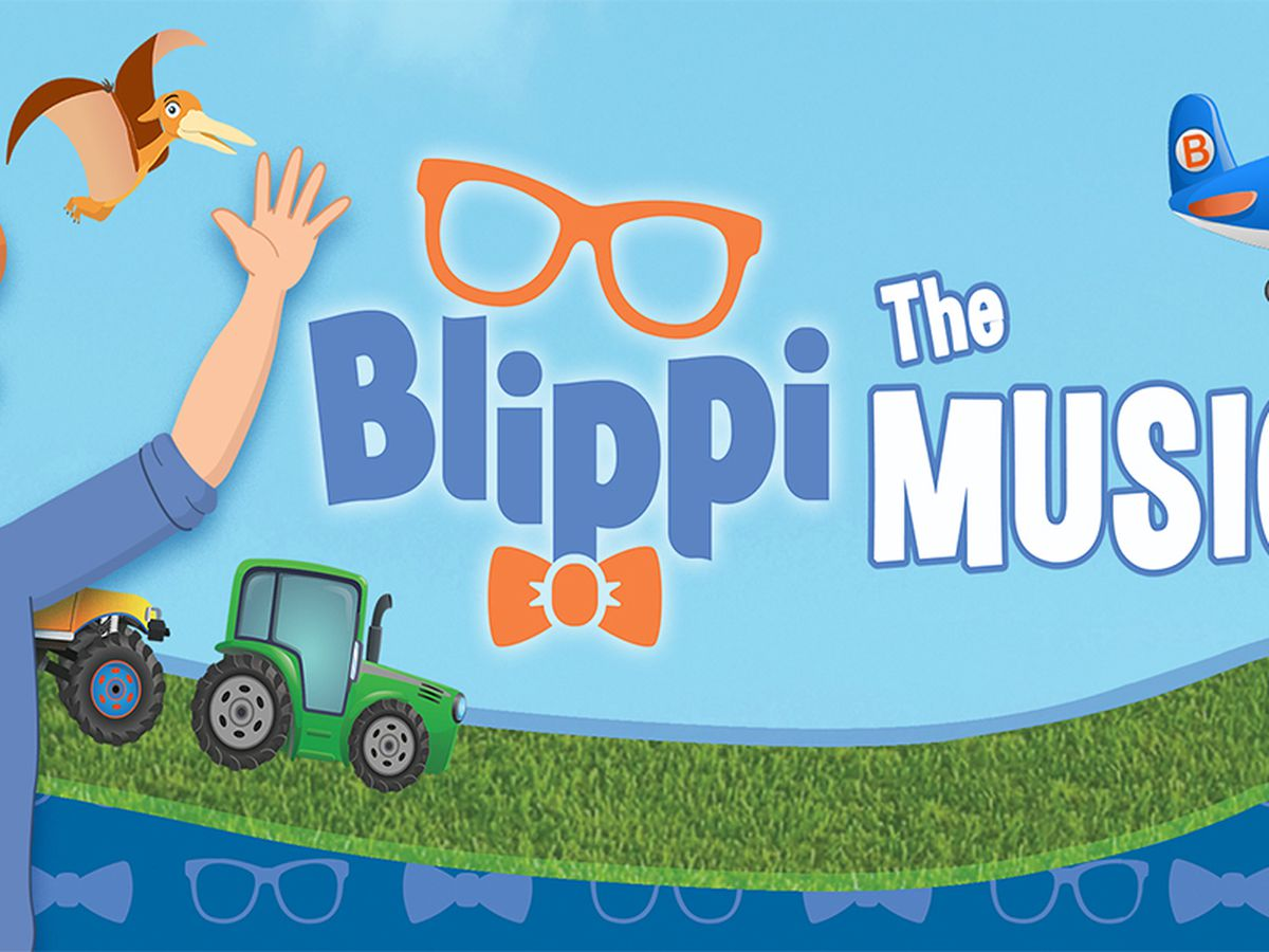 Blippi the musical continues North American Tour with a special stop in Richmond