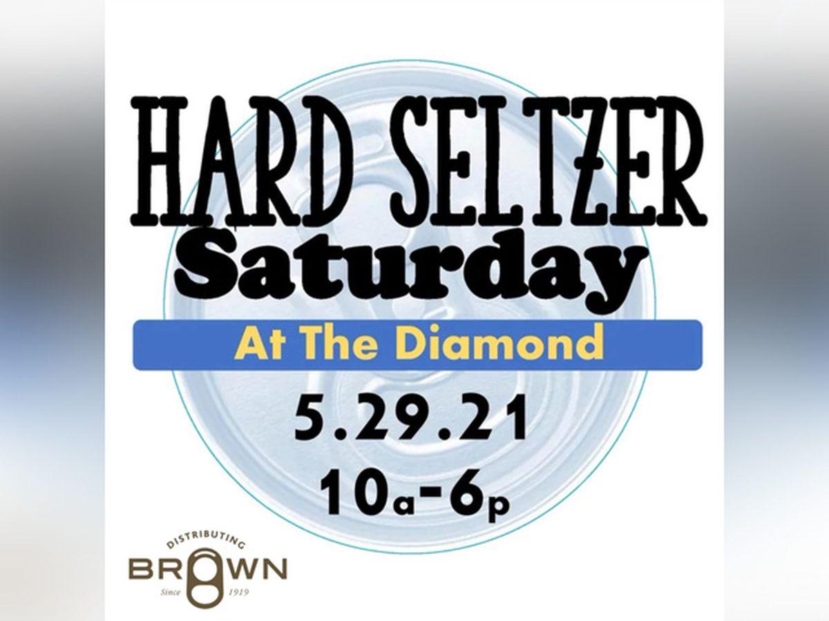 River City Festivals returning with Hard Seltzer Saturday