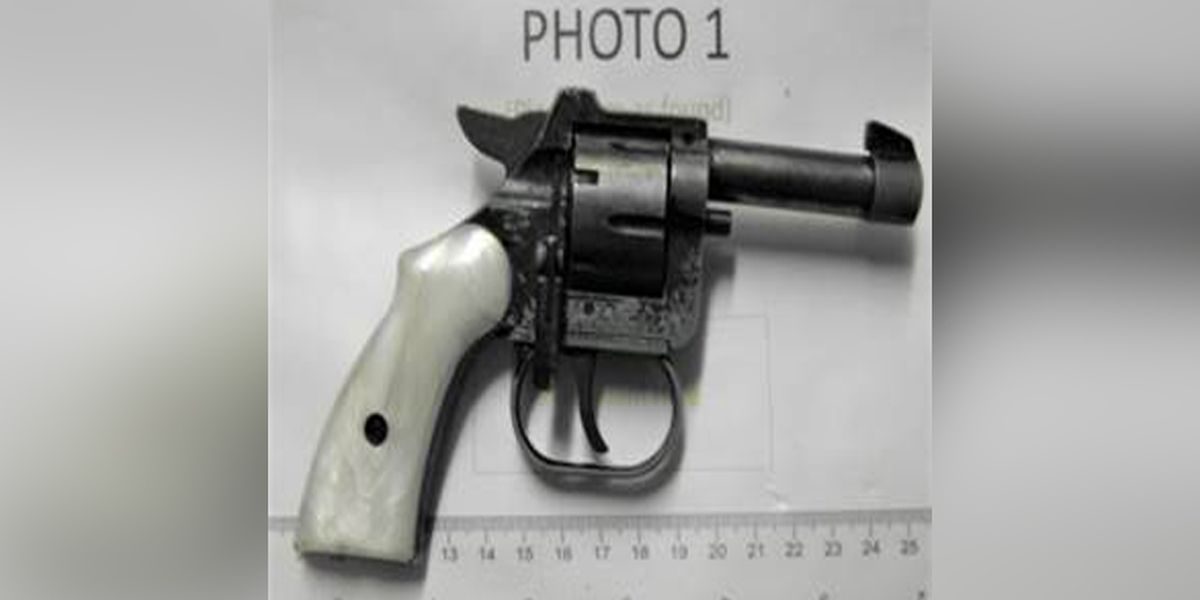 TSA catches woman with handgun in carry-on at Virginia airport