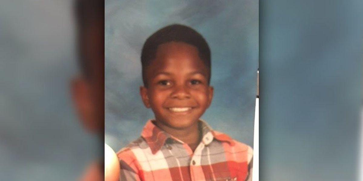 N.C. boy found safe at Durham hotel