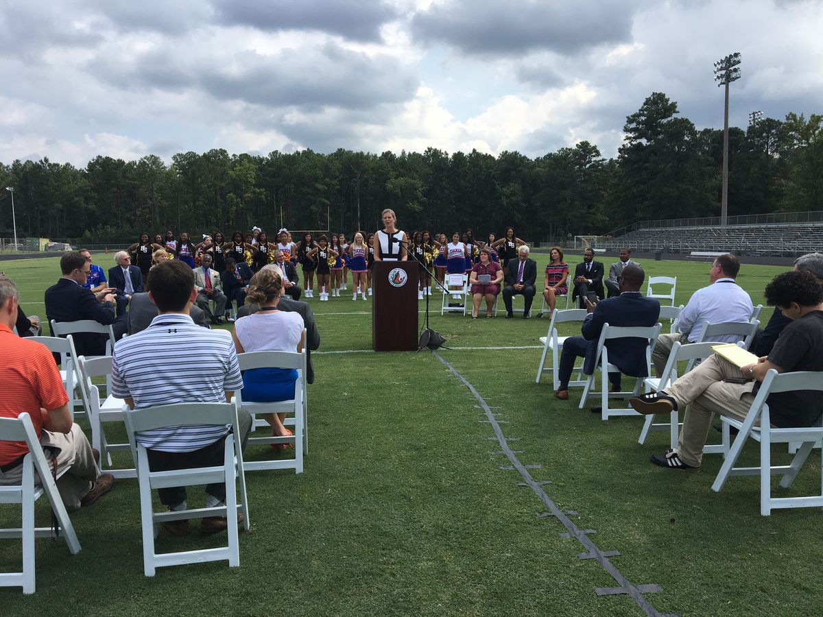 Henrico plans 2 new high schools by 2021