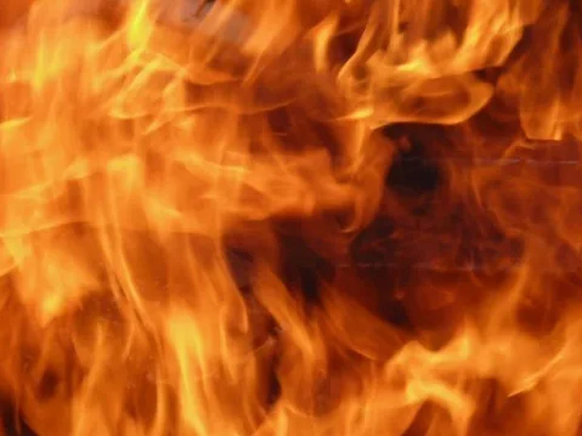 Va. localities lift burn bans after soaking rain