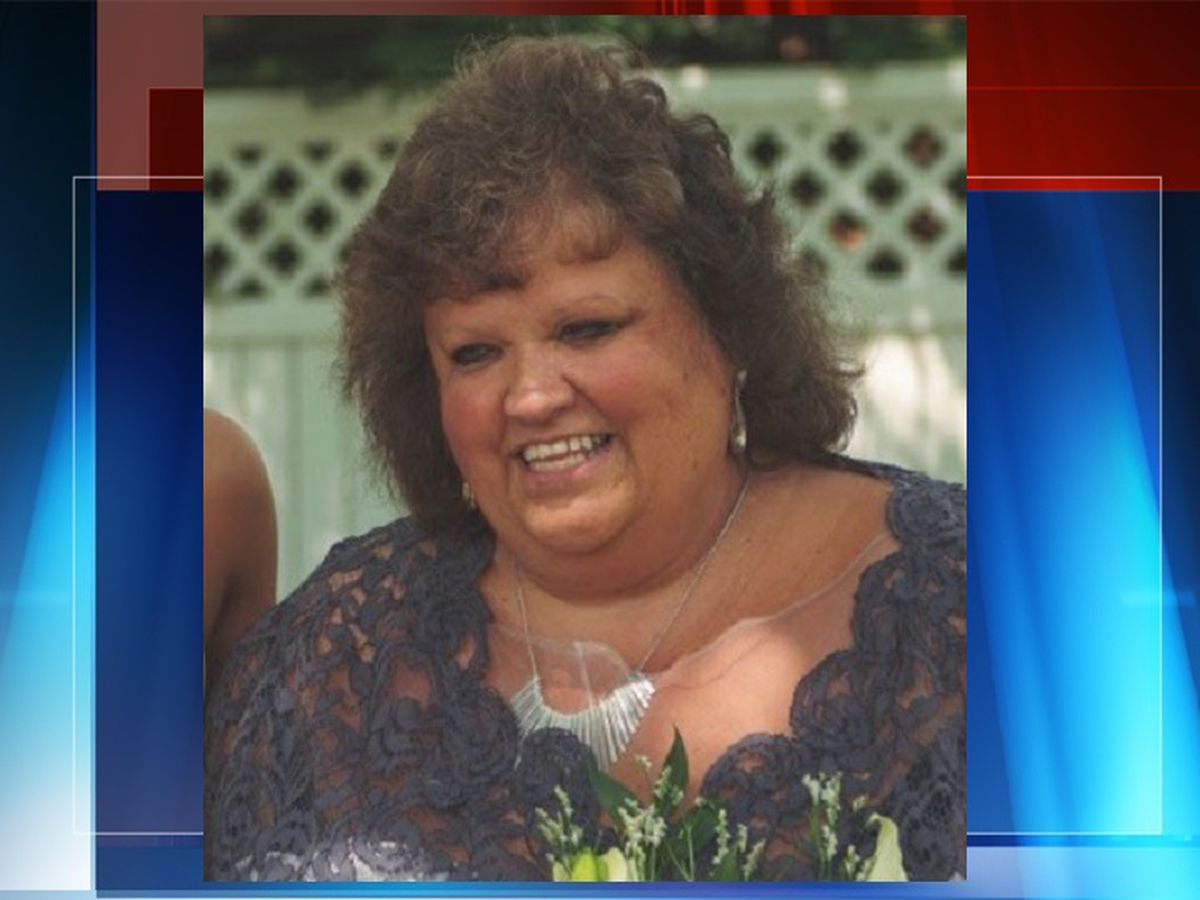 Sheriff's office searching for missing Staunton woman