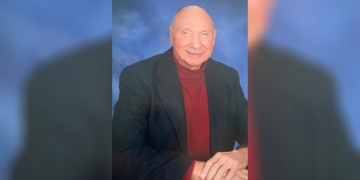Missing 84-year-old Chesterfield man located safe