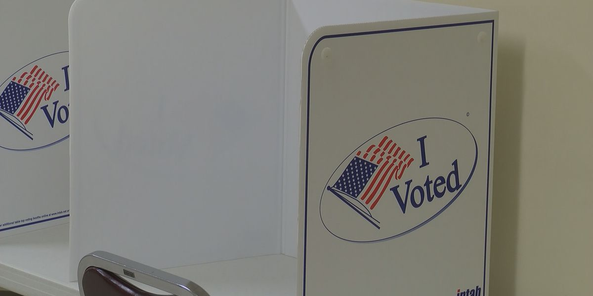 Early voting begins for Virginia June primary