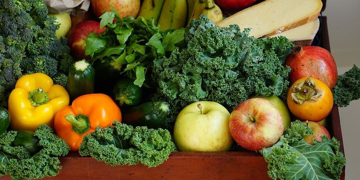 Prince George County Farmer's Market launches online pre-ordering
