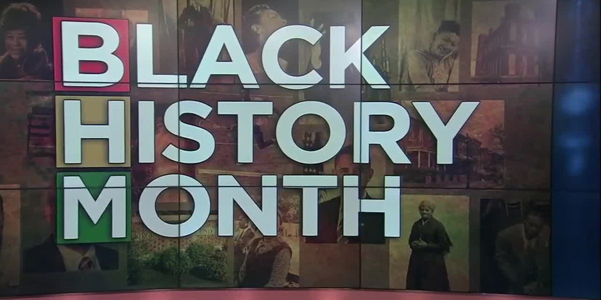 Digital Dialogue: Black History Month