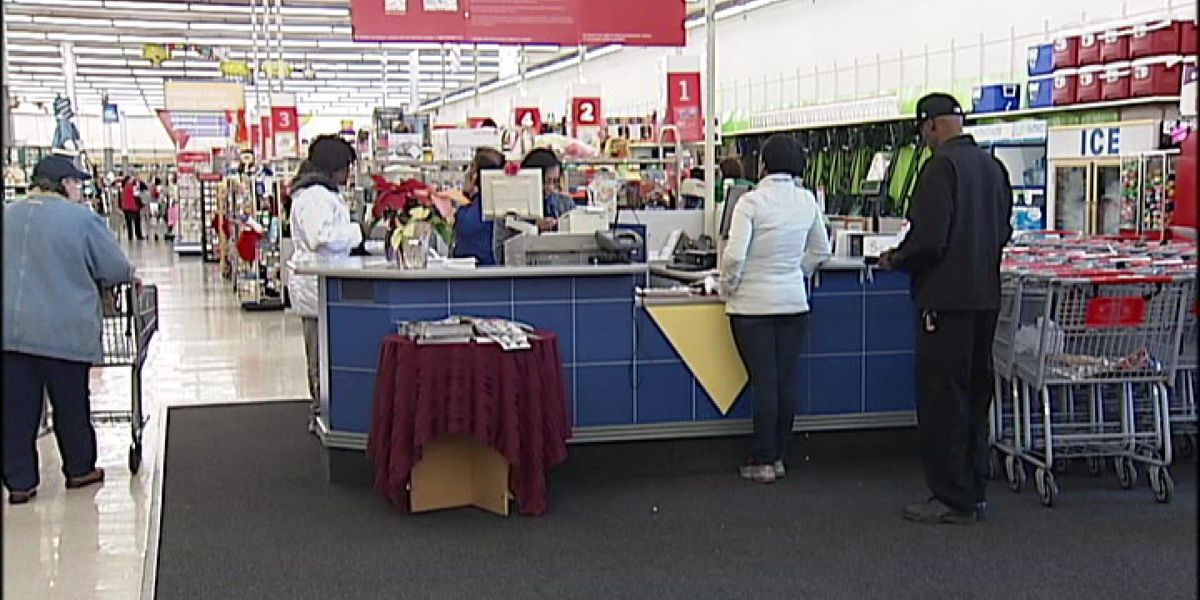 Kmart in Colonial Heights closing Sunday