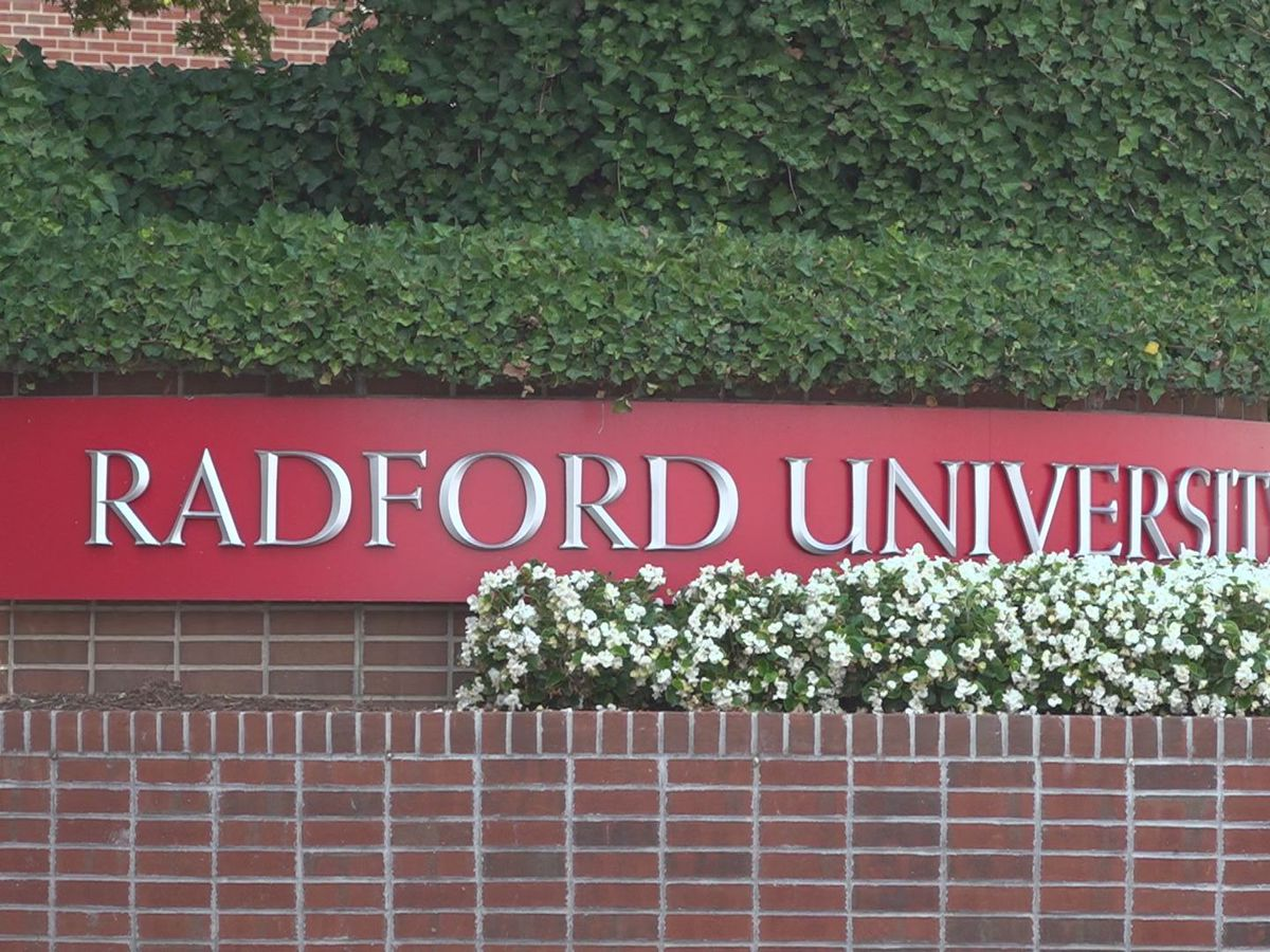 Radford University fraternity chapter faces interim suspension for COVID related violations