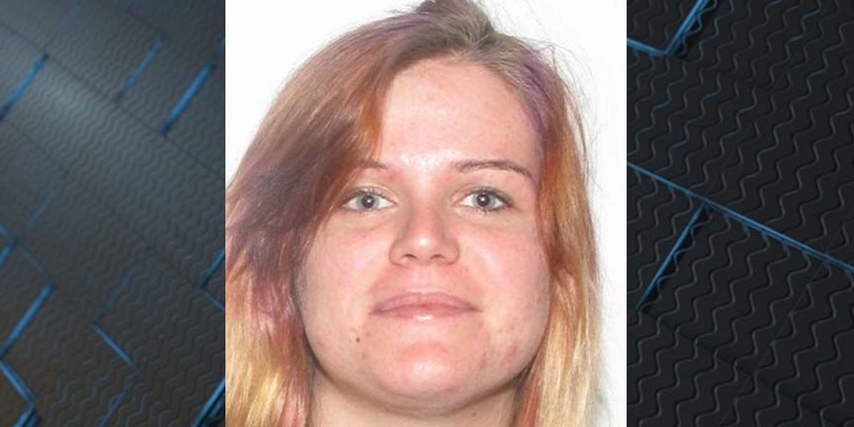 Suspect arrested wearing only underwear linked to missing Virginia woman