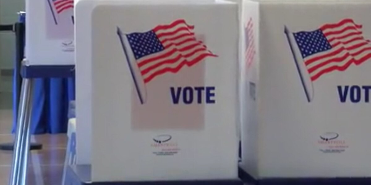 Virginia votes to pass two constitutional amendments