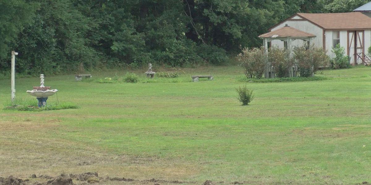2 people injured after shooting at party in Dinwiddie