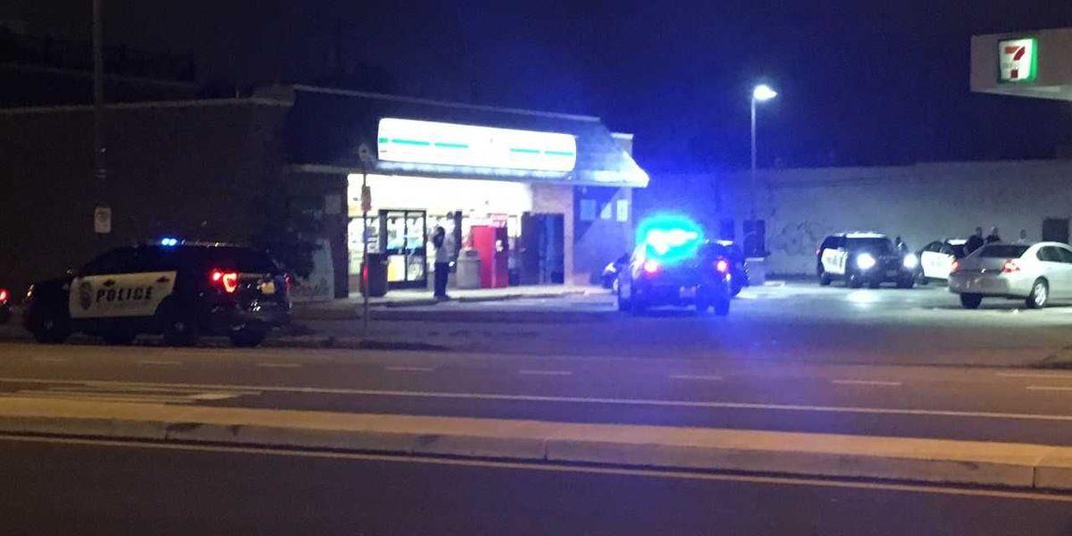 Richmond Police catch Broad St. 7-Eleven robbery suspect