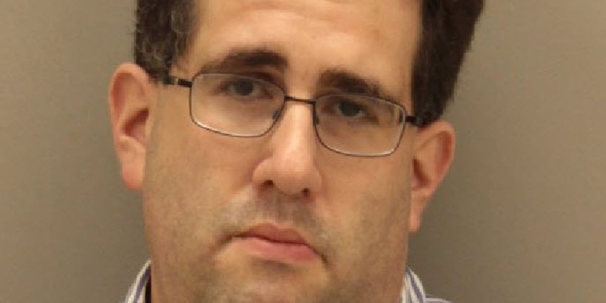 Middle school teacher arrested after masturbating in class with students present