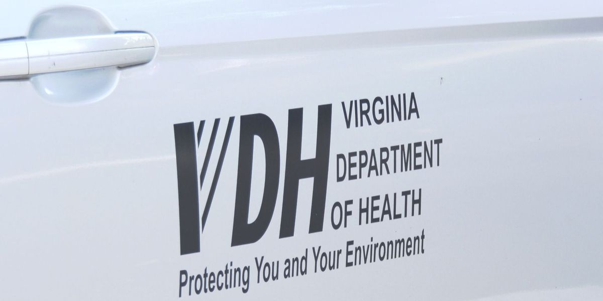 Virginia's COVID-19 data dashboard to be offline Saturday for maintenance