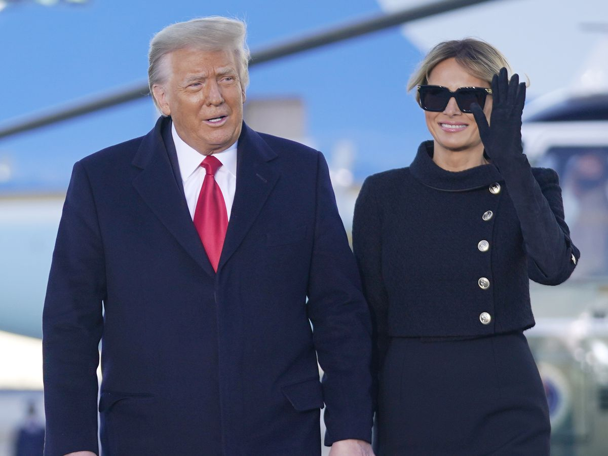 Supreme Court ends Trump emoluments lawsuits