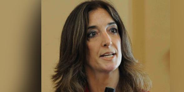 Virginia House Democrats pick new leader