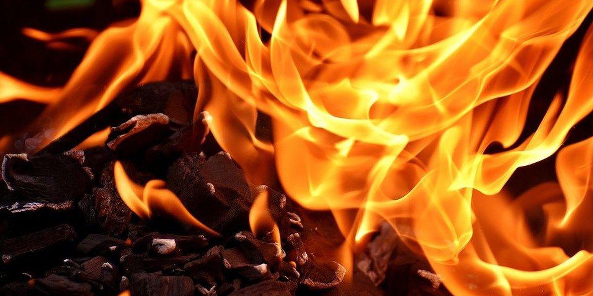 Fall wildfire season begins soon