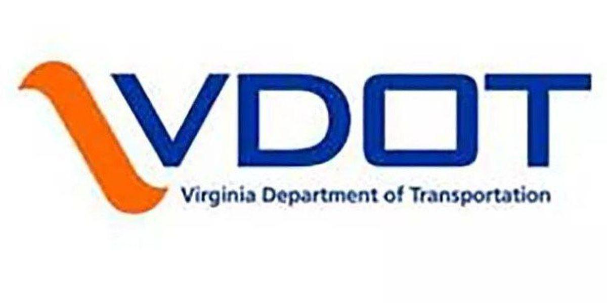 VDOT crews will monitor, treat icy roads Monday morning