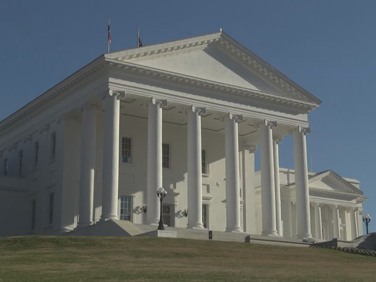 Virginia Educators United plans motor march around state Capitol