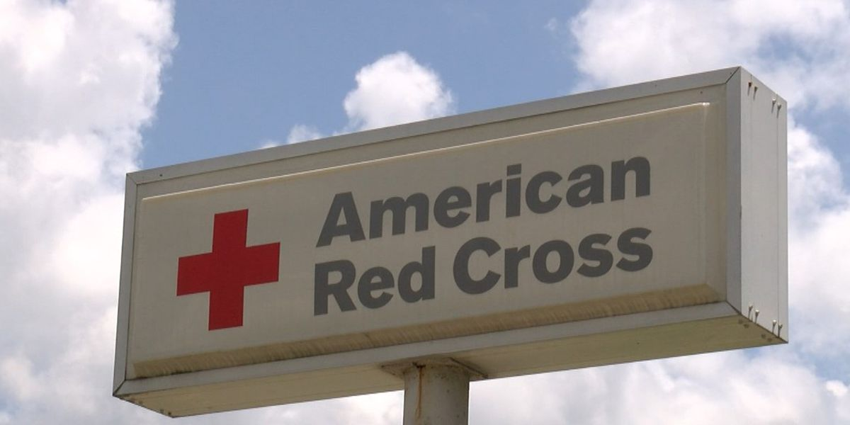 Richmond-area American Red Cross deploys to help with wildfire and hurricane disaster relief