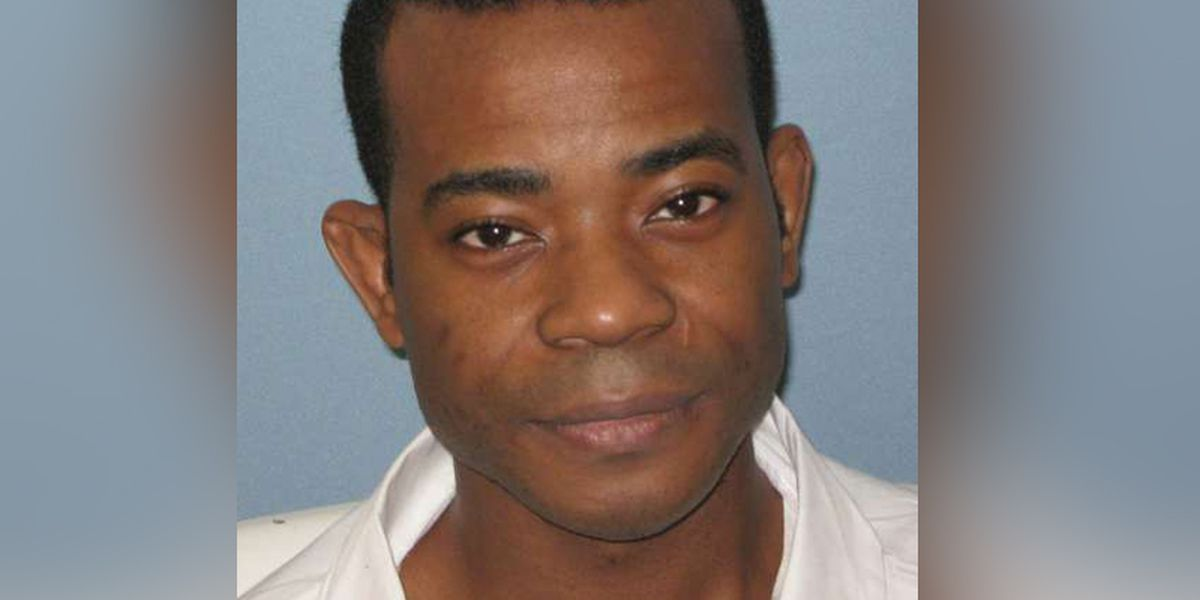 State of Alabama carries out execution of Nathaniel Woods