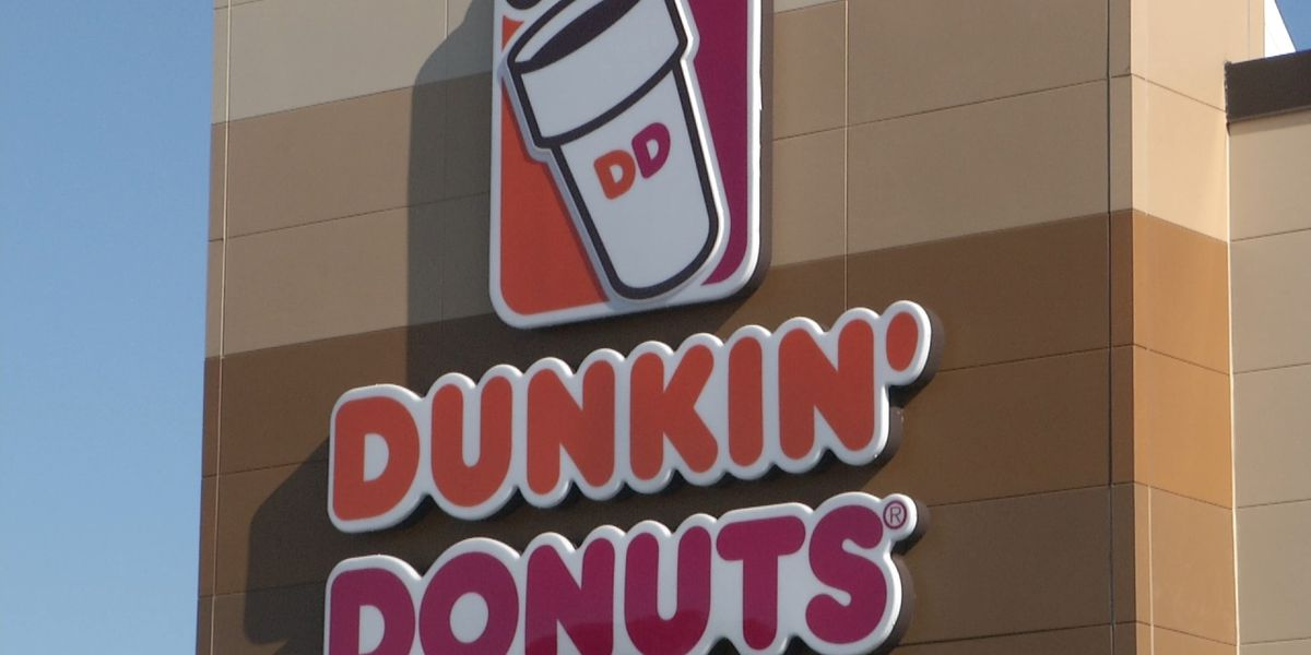 New Henrico Dunkin Donuts offering free coffee for a year to first 50 guests