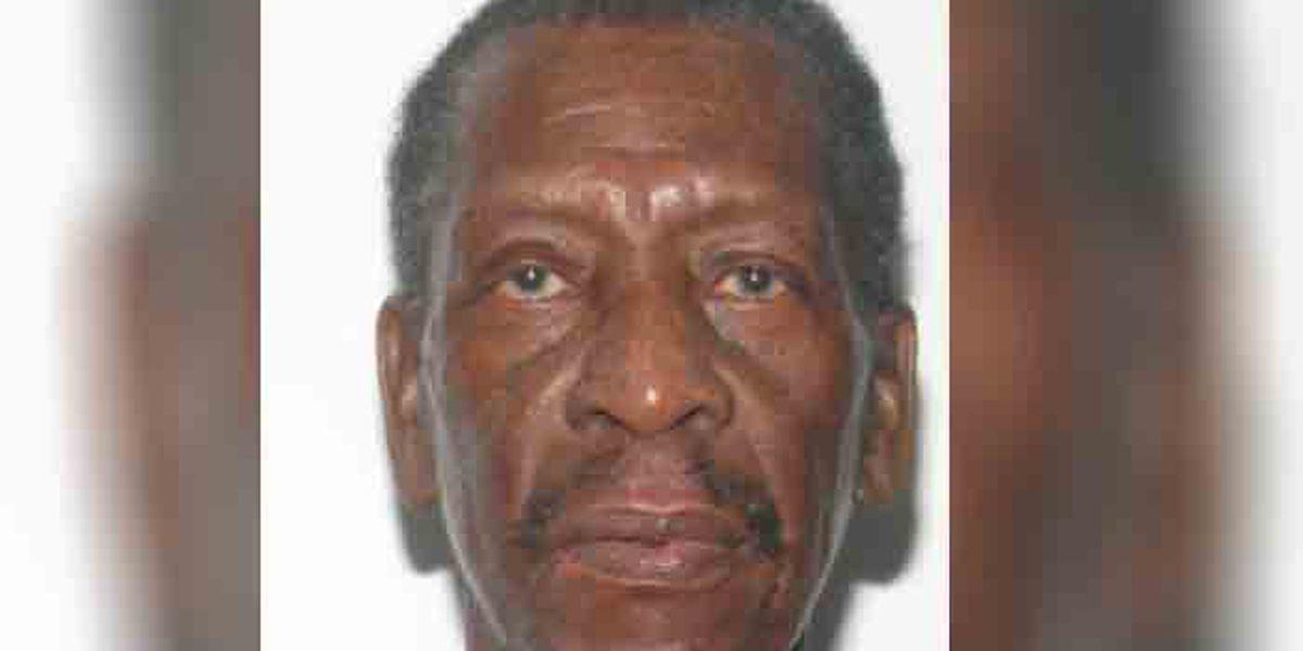 Missing 75-year-old Ashland man found