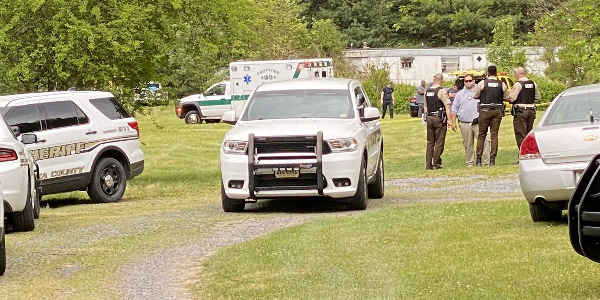 Virginia State Police investigating officer-involved fatal shooting in Grottoes