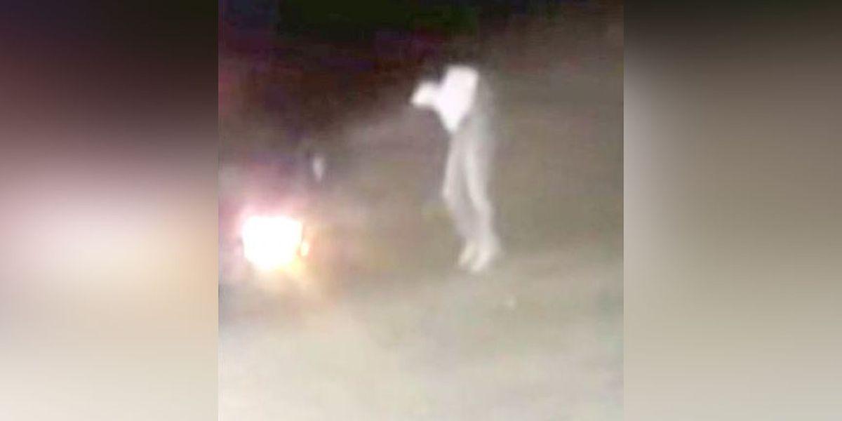 Video captures suspected shooter in Richmond homicide