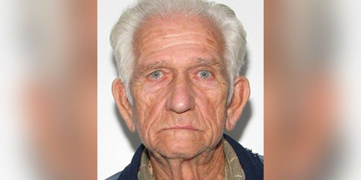 Senior Alert issued for 81-year-old man missing in southwest VA