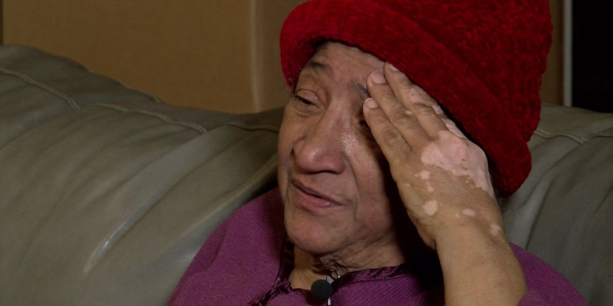 Chester woman needs help buying a new furnace